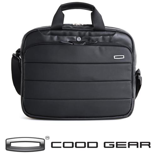[쿠드기어]COODGEAR - ACE 003 BRIEFCASE (Black) 브리프케이스 서류가방 토트백