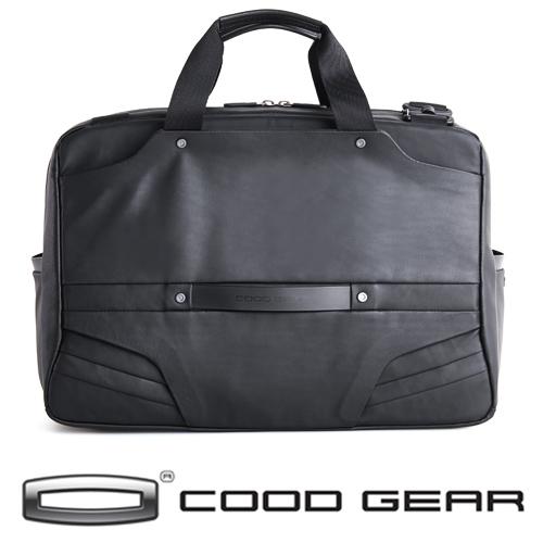 [쿠드기어]COODGEAR - NOX 003 BRIEFCASE (Black) 브리프케이스 서류가방 토트백