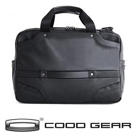 [쿠드기어]COODGEAR - NOX 004 BRIEFCASE (Black) 브리프케이스 서류가방 토트백