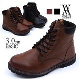 [에이벨류]avlaue-2124 kolbin walker(2종)-남성용 캐주얼 콜빈 트레킹 부츠 워커 남자 신발
