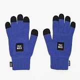 [피스메이커]PIECE MAKER - LAMBSWOOL OG SMART GLOVE 5W (BLUE) 램스울 글러브 장갑