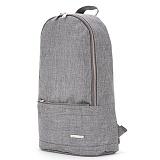 [핍스] PEEPS hanami backpack(gray) 백팩 가방 신학기 신상 데이백 하나미