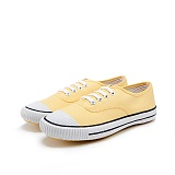 바타테니스 [Bata Tennis] Sun wash(Light Yellow) 스니커즈
