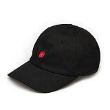 [언더컨트롤]UNDERCONTROL - VALENTINE PACK / BLACK ROSE_볼캡 야구모자