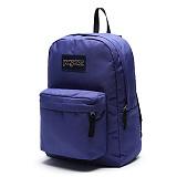 [잔스포츠]JANSPORT - 슈퍼브레이크 (T50105B - Violet Purple) 잔스포츠코리아 정품 AS가능 백팩 가방 스쿨백 데이백 데일리백