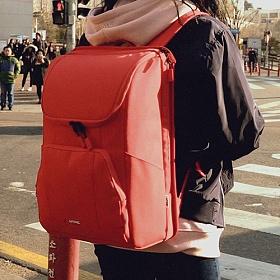 [에이치티엠엘]HTML - Neo H7 Backpack (FLAMINGO) 네오 백팩 신학기 학생 가방