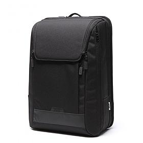 [에이치티엠엘]HTML - Edge U7 Backpack (BLACK) 엣지 백팩 신학기 학생 비즈니스 가방