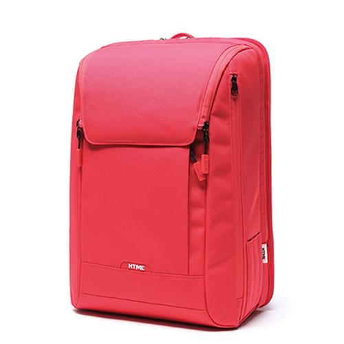 [에이치티엠엘]HTML - Edge U7 Backpack (FLAMINGO) 엣지 백팩 신학기 학생 비즈니스 가방
