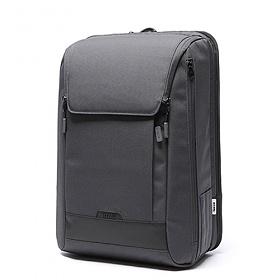 [에이치티엠엘]HTML - Edge U7 Backpack (DK.GRAY) 엣지 백팩 신학기 학생 비즈니스 가방