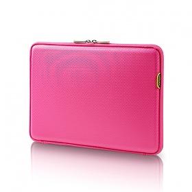 [바투카]VATUKA - 3D큐브 맥북에어 노트북 파우치 13.3인치 (Hot Pink)