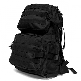 (사은품 증정) 웍스페디션 서클헤드 24리터 전술 백팩 블랙 밀리터리 가방
