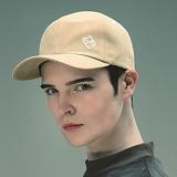 [스나웃] SNOUT BASIC SUEDE CAP_BEIGE 야구모자 볼캡 스웨이드 모자