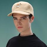 [스나웃] SNOUT YOUNG MAN  CORDUROY BALL CAP_BEIGE 야구모자 볼캡 골덴 코듀로이 모자