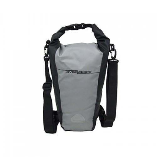 [오버보드]OVER BOARD -  프로-스포츠 방수 SLR 카메라 가방[OB1104BLK]