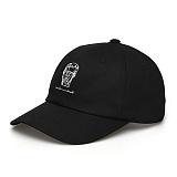 [언더컨트롤]UNDERCONTROL - DRAWING PACK / CLASSIC B B / AGRIPPA / BLACK 볼캡 야구모자 캡모자 패널캡 모자