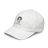 [언더컨트롤]UNDERCONTROL - DRAWING PACK / CLASSIC B B / VENUS / WHITE 볼캡 야구모자 캡모자 패널캡 모자