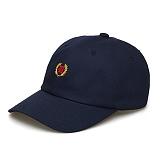 [언더컨트롤]UNDERCONTROL - WINNER PACK / CLASSIC B B / NAVY 볼캡 야구모자 캡모자 패널캡 모자