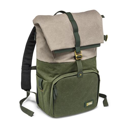 NATIONAL GEOGRAPHIC - [내셔널지오그래픽]NG RF 5350 Medium Backpack