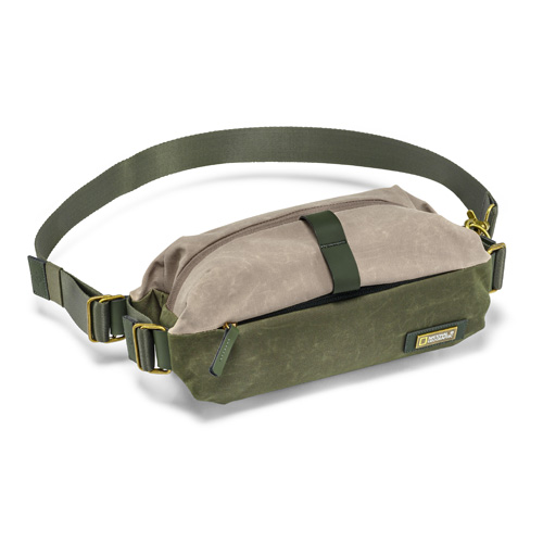 NATIONAL GEOGRAPHIC - (세기정품)NG RF 4474 Waist pack