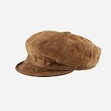 [뉴욕햇]NEWYORK HAT - 9260 SUEDE SPITFIRE (RUST)