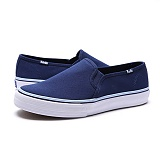 [케즈]Keds - DOUBLE DECKER SEASONAL SOLIDS (NAVY) KDWF52569 더블데커 스니커즈