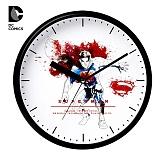 [디씨코믹스] 슈퍼맨 벽시계 DC-W4037