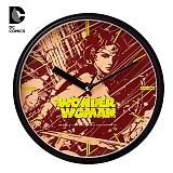 [디씨코믹스] 원더우먼 벽시계 DC-W4022