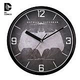 [디씨코믹스] 배트맨vs슈퍼맨 벽시계 DC-W4014
