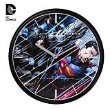 [디씨코믹스] 배트맨vs슈퍼맨 벽시계 DC-W4013