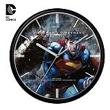 [디씨코믹스] 배트맨vs슈퍼맨 벽시계 DC-W4008