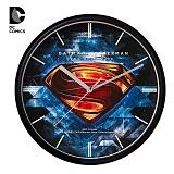 [디씨코믹스] 배트맨vs슈퍼맨 벽시계 DC-W4007