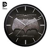 [디씨코믹스] 배트맨vs슈퍼맨 벽시계 DC-W4005