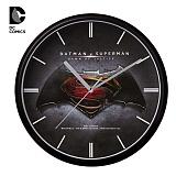 [디씨코믹스] 배트맨vs슈퍼맨 벽시계 DC-W4001