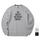 [언리미트]Unlimit - NSWS Crewneck (AF-A002) 쭈리 맨투맨 크루넥 스��셔츠