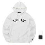 [언리미트]Unlimit - Limitless Hood (AF-A006) 쭈리 후드 후드티
