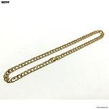 SEXTO - M-3 chain necklace (gold) 체인목걸이 목걸이