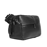 [인케이스]INCASE - Ari Marcopoulos Camera Bag CL58107 (Black Leather) 인케이스코리아 정품 AS가능