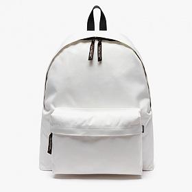 [루드마크]RUDE MARK - CORDURA DAY PACK (OFF WHITE) 코듀라 데이 팩 무지백팩 데이백 학생 가방