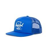 [허쉘]HERSCHEL - WHALER MESH (COBALT) 메쉬캡 스냅백 모자