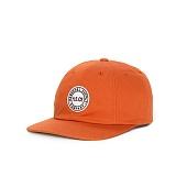 [허쉘]HERSCHEL - GLENWOOD (HENNA HEMP) 야구모자 베이스볼캡 모자