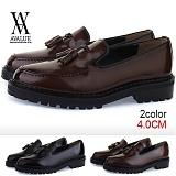 [에이벨류]avlaue-2192 tassel 527 loafer (2종)-남성용 캐주얼 527 포멀 태슬 로퍼 로퍼 남자 신발 구두