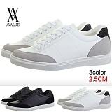 [에이벨류]avlaue-2187 mens duhan sneakers(2종)- 남성용 캐주얼 드한  단화 신발 남자 스니커즈 캔버스