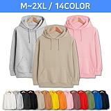 [탑보이] 프리미엄 컬러 무지 후드티셔츠 (ON046) 티셔츠