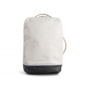 [로우로우] RAWROW - R BAG 150 RUGGED CANVAS WHITE 백팩 가방 가방 러기지백 러기지가방
