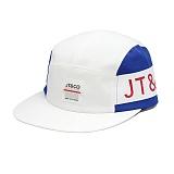 [제이티앤씨오]JT&CO SPORT CAMP CAP (WHITE) 스포츠 캠프캡