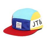 [제이티앤씨오]JT&CO SPORT CAMP CAP (MULTI) 스포츠 캠프캡