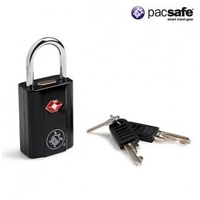 [팩세이프]PACSAFE - Prosafe 650 Black 공식수입정품 (TSA 미국교통보안국 인증 튼튼한 자물쇠)