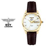[BOY LONDON]보이런던 BLD5115L-GD 여성 가죽손목시계