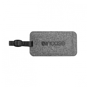 EO Travel luggage tag CL90027 (Heather Gray)