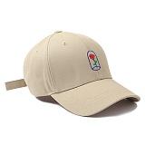 [슈퍼비젼]supervision - ROSE BALL CAP BEIGE - [POP] 모자 볼캡 야구모자 캡모자